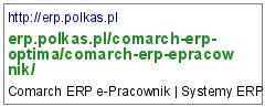 http://erp.polkas.pl/comarch-erp-optima/comarch-erp-epracownik/